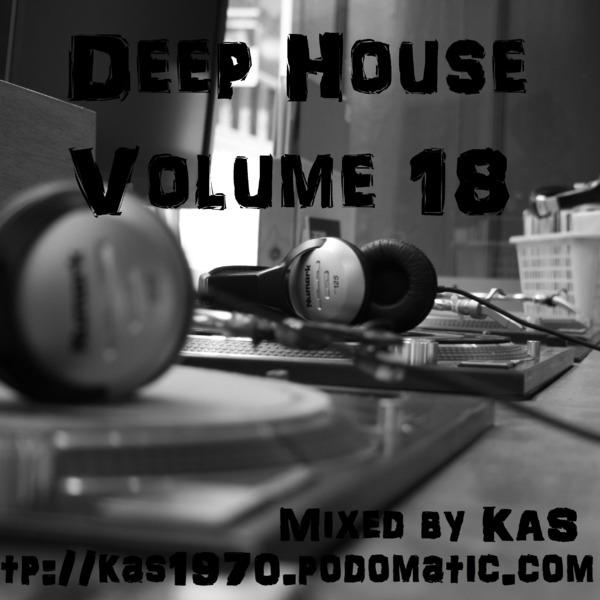 Deep House Volume 18