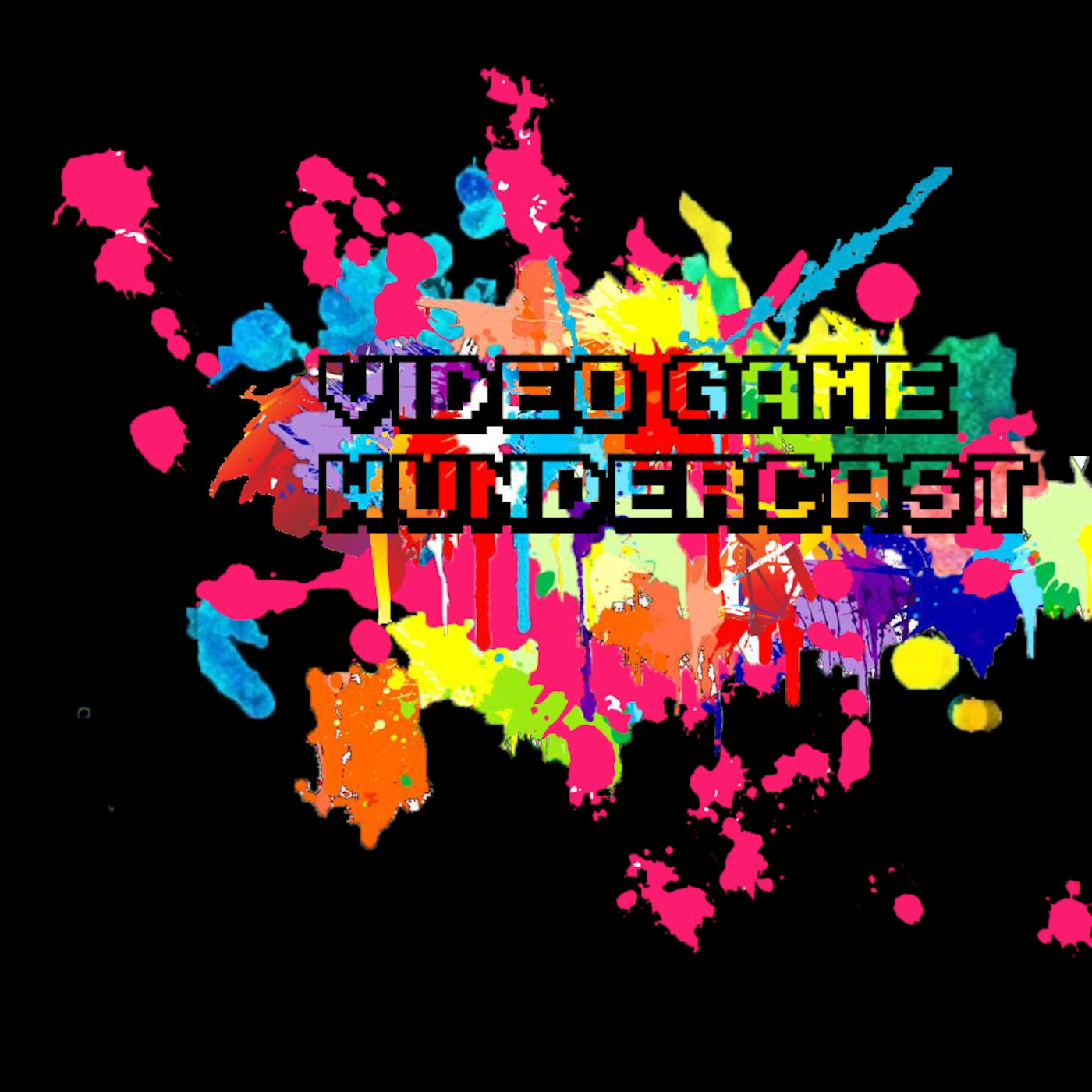 Video Game Wundercast!!