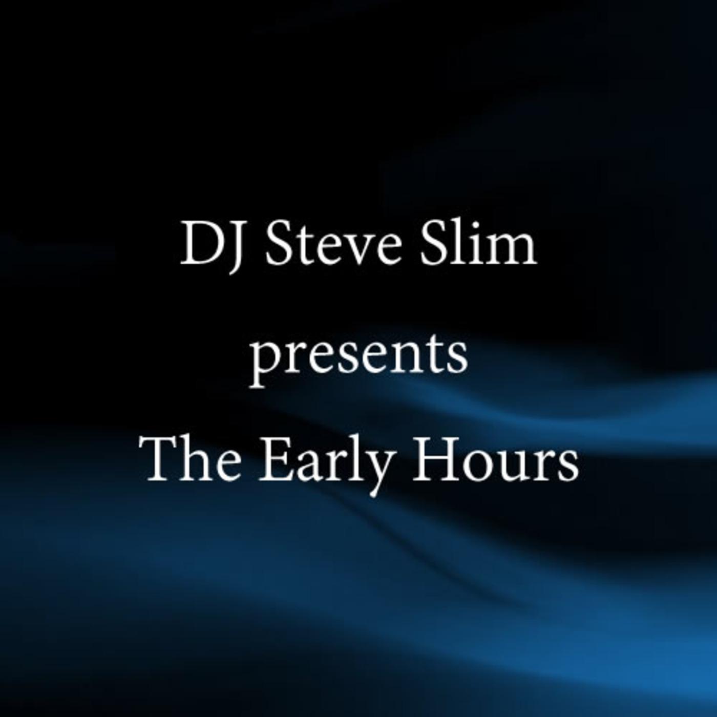 Steven Vig's Podcast