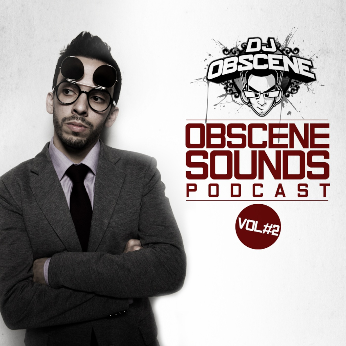 Obscene Sounds Podcast
