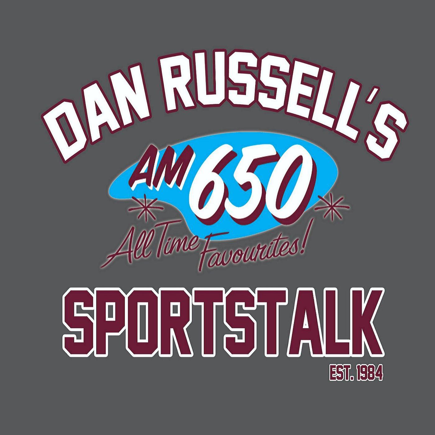 Dan Russell SportsTalk