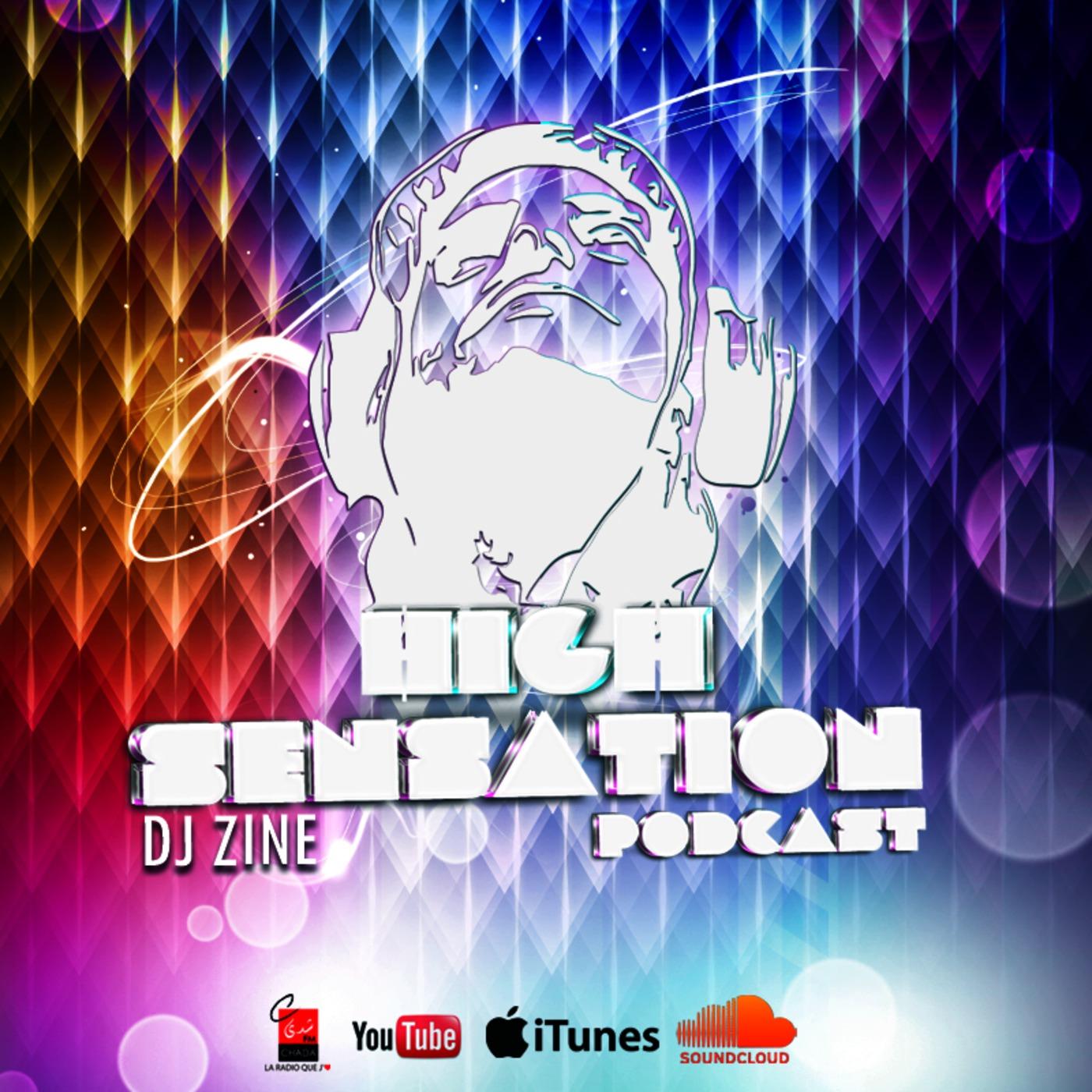 Dj Zine Podcast