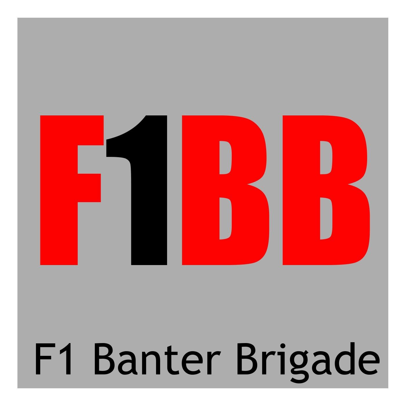 F1 Banter Brigade