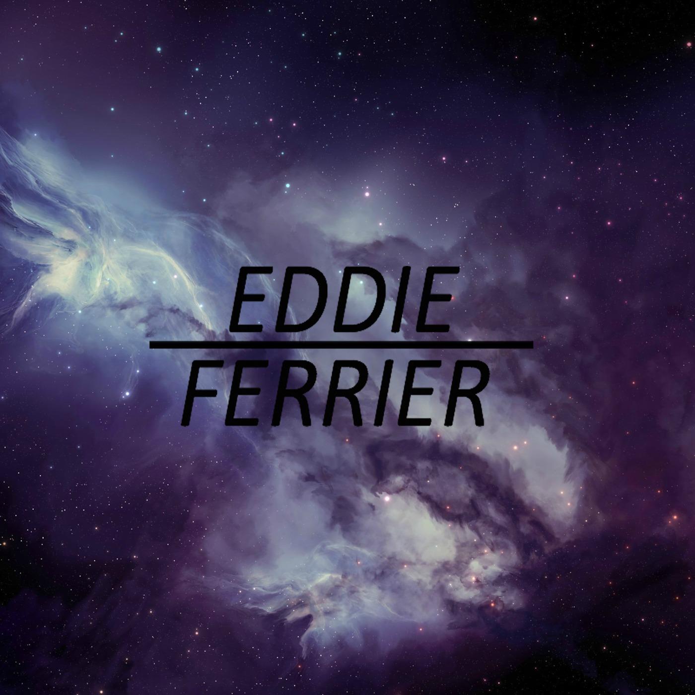 DJ EDDIE FERRIER