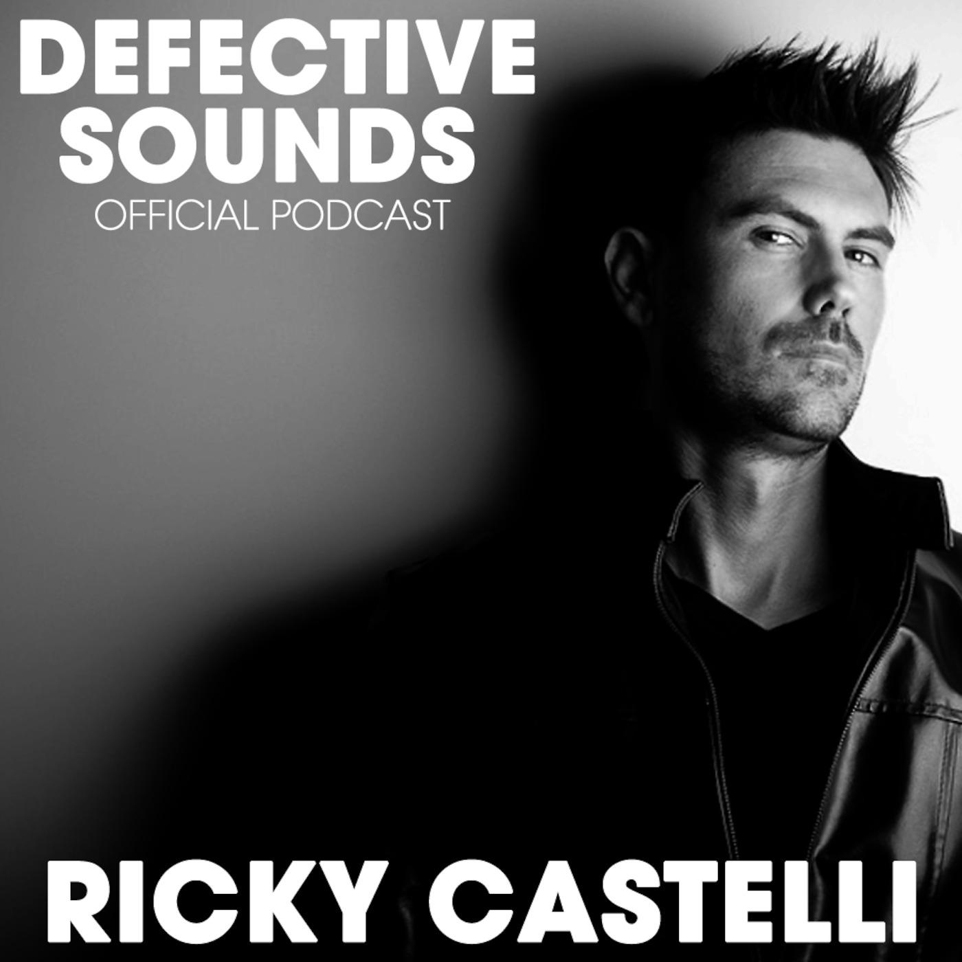 Ricky Castelli's Podcast