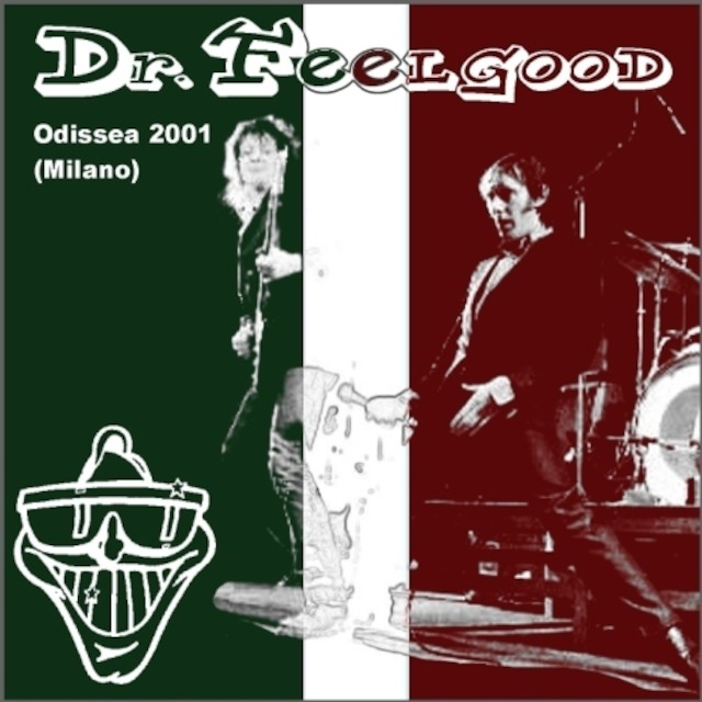Dr. Feelgood Live At Odissea 2001 (Milano) 10.03.1982