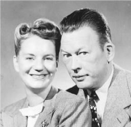Friday with Fred Allen 1945-11-04 (044) Lost Memory