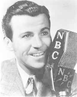 A Day InThe Life Of Dennis Day! 1947-01-22-Dennis Has Amnesia