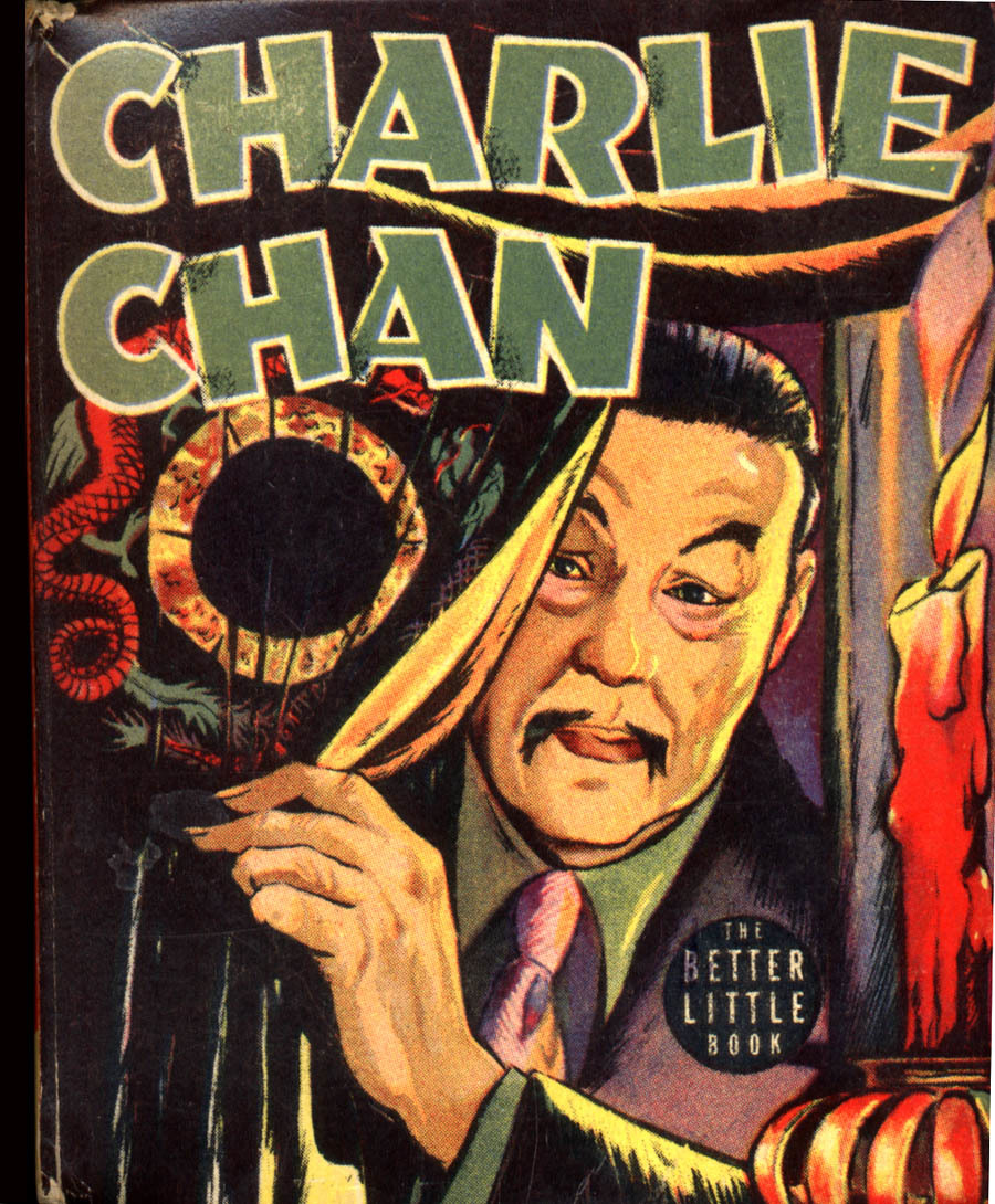 Friday with Fred Allen, Kenny Baker, and Portland Hoffa Podcast! 1941-04-02 - One Long Pan Solves Charlie Chan\'s Murder MP3