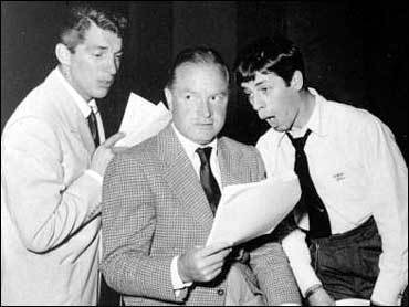 Monday with Martin & Lewis! 1948-12-21 000 Guest Bob Hope (Audition Show)