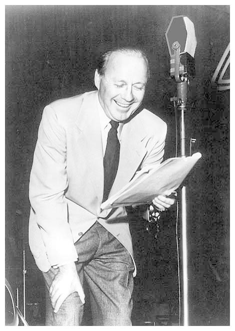 JACK BENNY PODCAST - 1939-04-30 - Jack's Seventh Anniversay in Radio