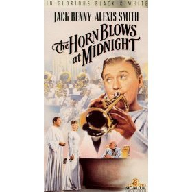 JACK BENNY - 1949-02-20 - The Horn Blows at Midnight