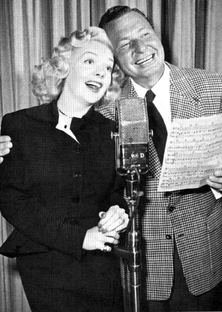 Phriday with Phil Harris and Alice Faye HQ - 1949-05-01 - Spring Housecleaning