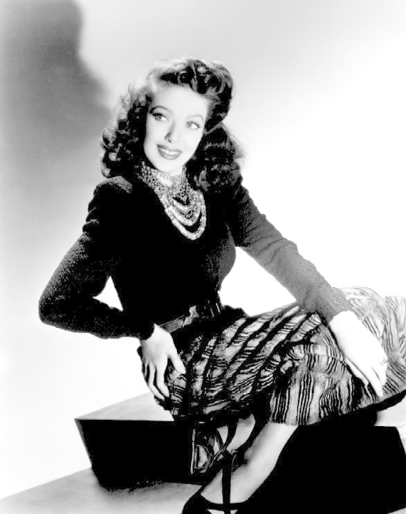 Sarturday Screen Directors Playhouse! 1949-03-20 Loretta Young - The Perfect Marriage