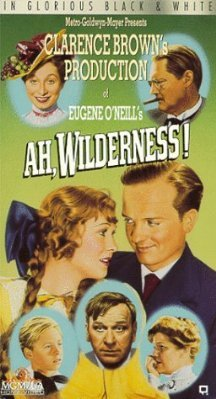 JACK BENNY - 1937-05-16 - Ah Wilderness