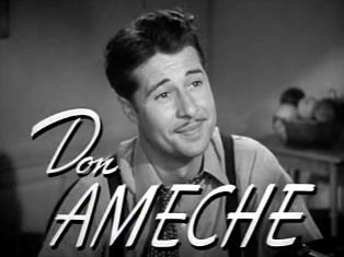 Command Performance UHQ 1942-06-11 ep017 Don Ameche