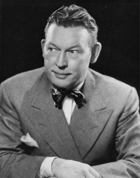 Fred Allen Show - War Years - 1942-06-21 Mountain Justice