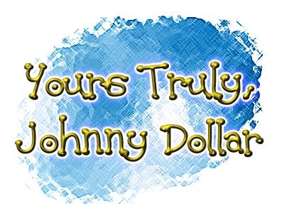 Yours Truly, Johnny Dollar HQ  1959-11-29 ep667 The Wrong Man Matter