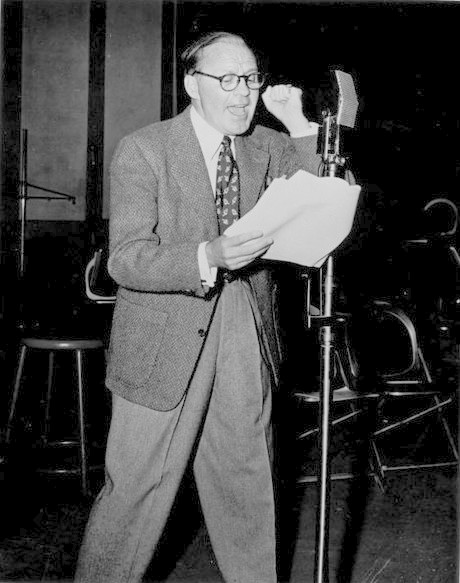 JACK BENNY - 1937-10-10 - Jack Whats-His-Name