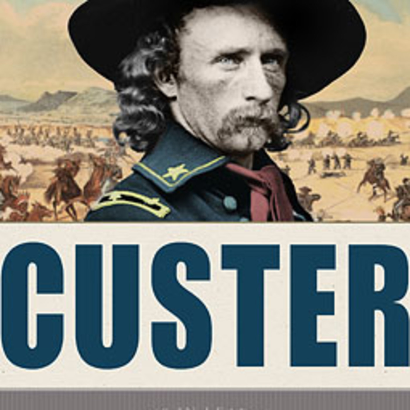 Gunsmoke Podcast 1953-11-21 Custer MP3