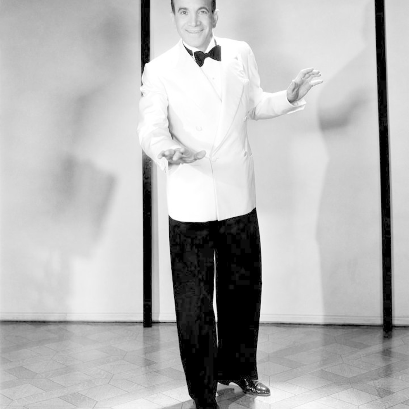 Jimmy Durante Podcast 1948-01-21 Guest Host Al Jolson