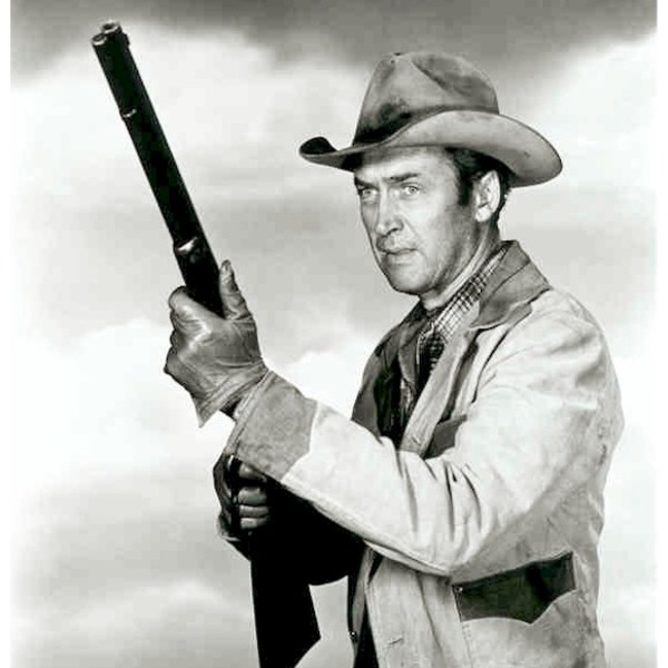Jimmy Stewart Saturday - Six Shooter 1954-04-29 Ep31 Revenge At Harness Creek