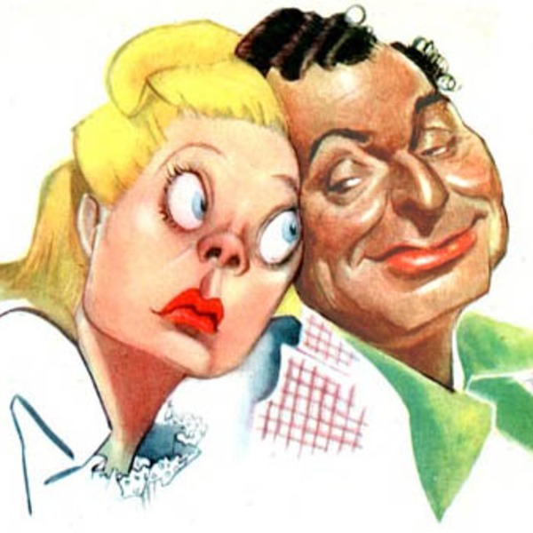 Phil Harris & Alice Faye 1951-03-18 - Spring In The Air
