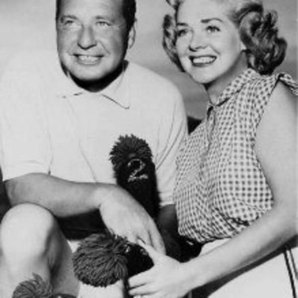 Phil Harris & Alice Faye 1951-04-15- Joining a Country Club