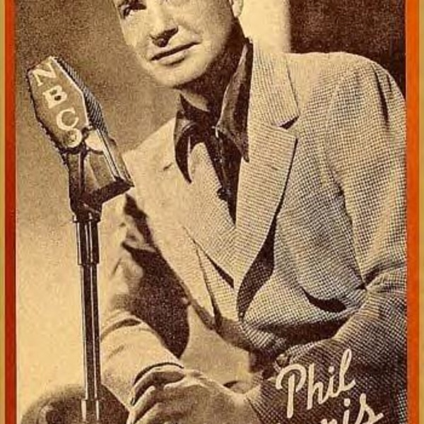 Fred Allen Podcast 1946-05-19 (071) Fred Makes Phil Harris an Offer