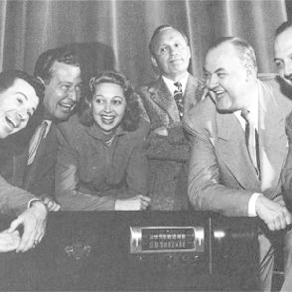 JACK BENNY PODCAST - 1949-11-13 - Last Week's Mistakes