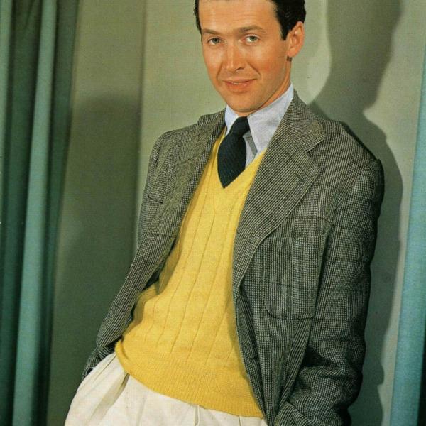 Bing Crosby Podcast 1951-01-24 Guest Jimmy Stewart