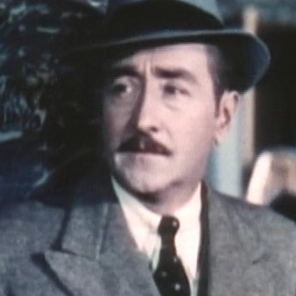 Friday with Fred Allen Podcast! 1942-11-29 Adolph Menjou - New Suit
