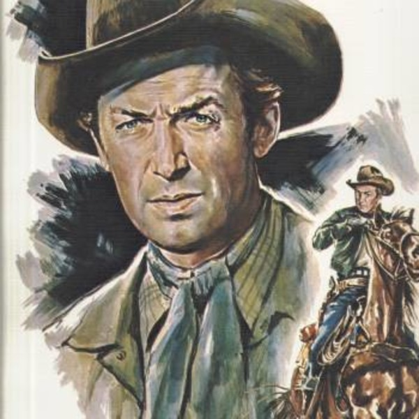 Jimmy Stewart Saturday - The Six Shooter 1954-01-17 Ep18 The Silver Buckle.mp3