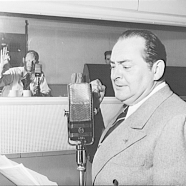Command Performance 1942-07-14_ep022- Edward Arnold and Jack Benny