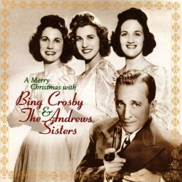 Bing Crosby Show UHQ 1950-03-29 ep028-  Guests- Andrew Sisters and Firehouse 5 plus 2