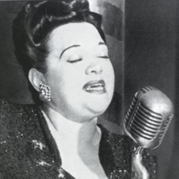 Bing Crosby Show Podcast 1950-04-12 (030) -  Mildred Bailey (poor sound).mp3
