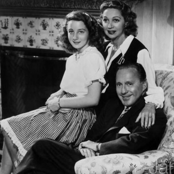 JACK BENNY PODCAST 1950-10-15 - Jack Dreams He is Married to Mary