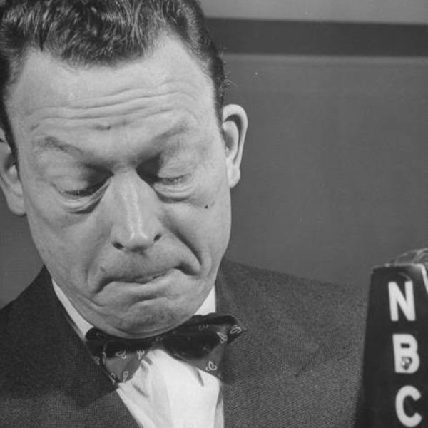 Fred Allen Podcast 1946-10-13 (079) Radio Mikado (a little better sound)