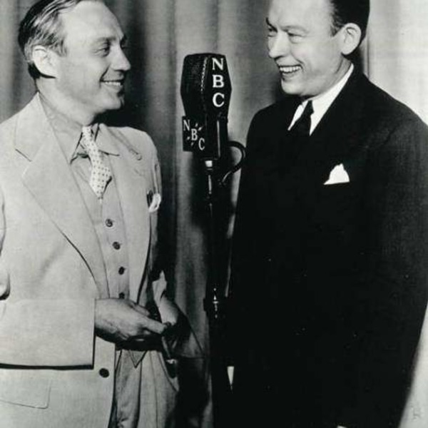 Fred Allen Podcast 1946-05-26 (072) Guest Jack Benny - King for a Day