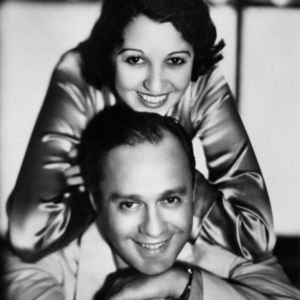 Jack Benny Podcast 1945-03-18 How Jack Found Mary