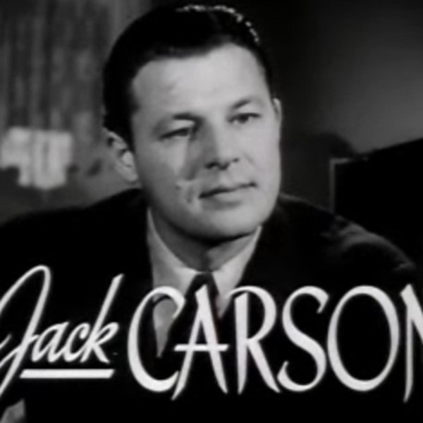 Suspense 1950-06-22 Jack Carson -The One Millionth Joe