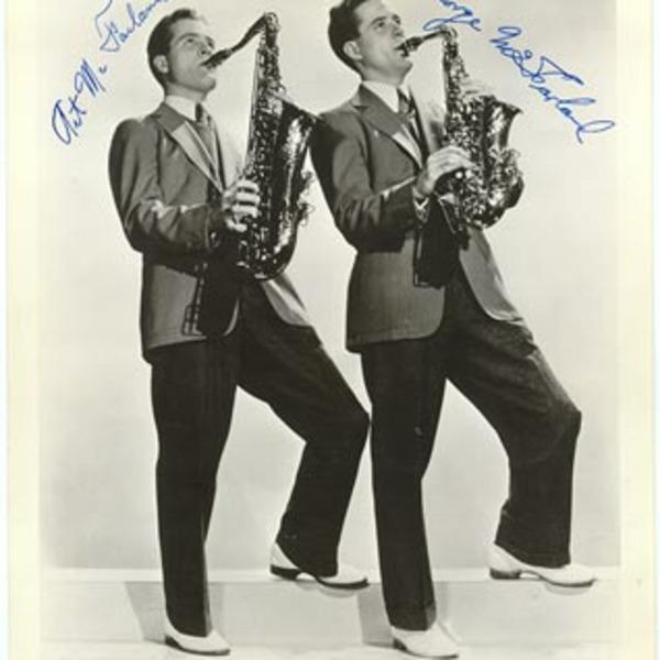 1943-01-24 Podcast Jack Benny - DC Housing Shortage - McFarland Twins (War Years)