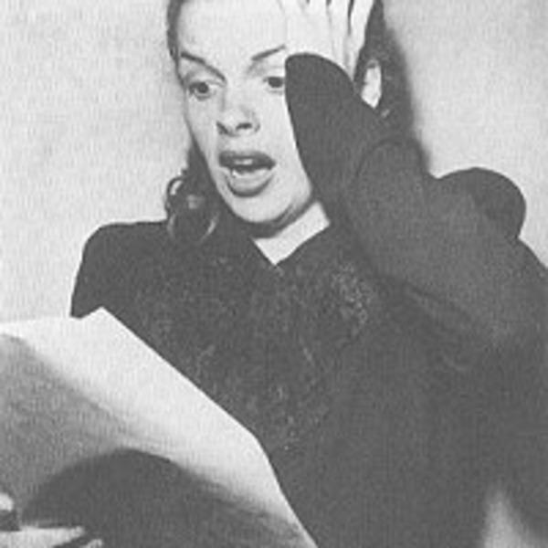 SUSPENSE PODCAST 1946-11-21 Judy Garland and Elliott Lewis - Drive-In