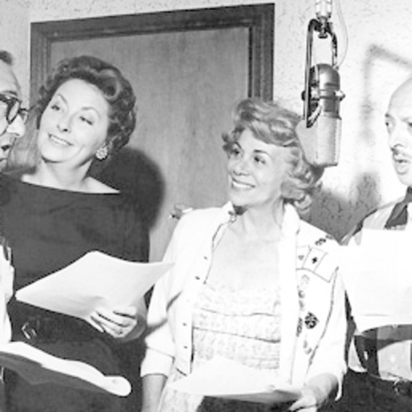 Granby's Green Acres Podcast 1950-07-17 (ep3) Granby Discovers Electricity