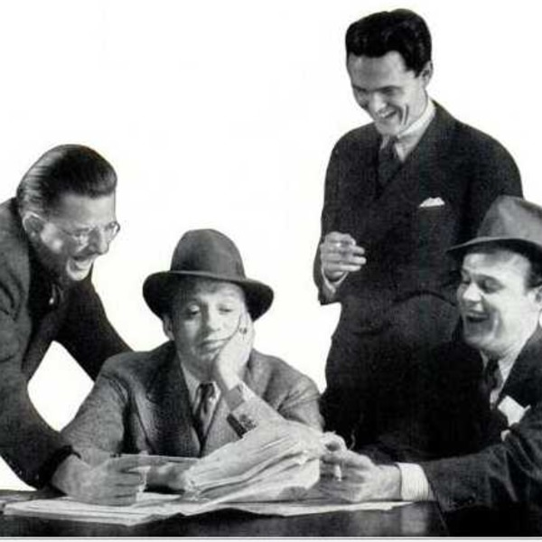 Jack Benny Podcast 1940-10-13 Phil Tries To Collect World Series Bet