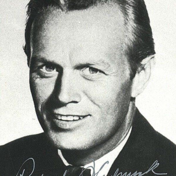 Jack Benny Podcast 1950-11-12 Guest Richard Widmark - A Cup of Coffee a Sandwich and Murder