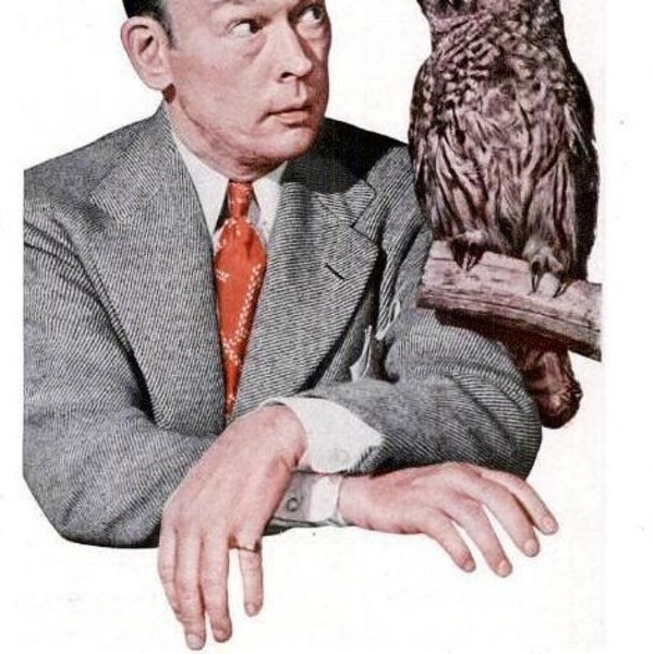 Fred Allen Podcast 1940-11-20 (07) The Eagle Is Back