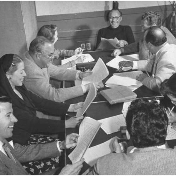Jack Benny Podcast 1946-01-13 (569) State Fair Rehearsal