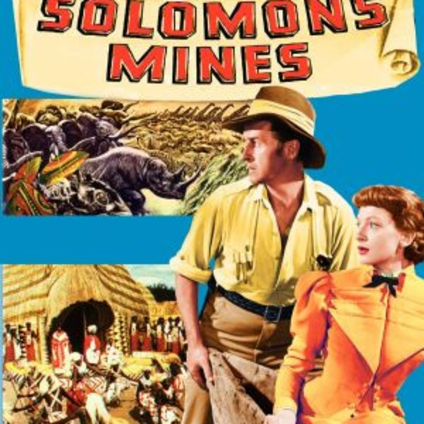 Jack Benny Podcast 1951-01-07 (753) King Solomon's Mines Part One