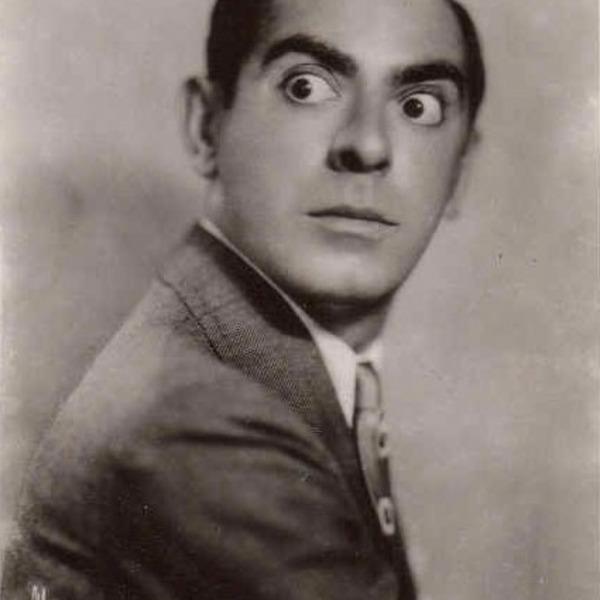 Eddie Cantor Podcast - Texaco Town 1937-04-04 (29) Man from Harvard